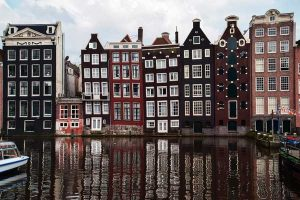 De slotenmaker Amsterdam zuidoost